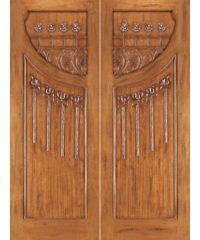 Victorian Windows And Doors by US Door & More Inc