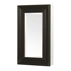 Shop Recessed Medicine Cabinet Products on Houzz