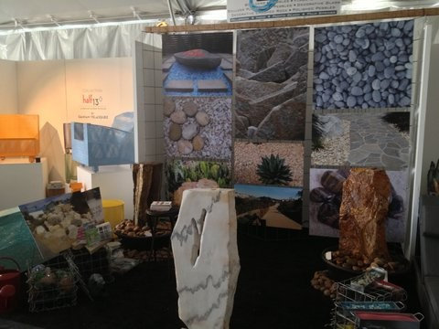Modern Living Expo Palm Springs - Outdoor Fountains And Ponds