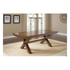 Park Avenue Trestle Table