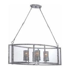 Recycled glass pendant lighting houzz varaluz varaluz 259n04 jackson 4 light recycled glass pendant pendant lighting mozeypictures Images