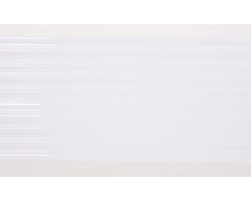 Tuftex PolyCarb Translucent White   Corrugated Polycarbonate Panel   Roofing  And Gutters
