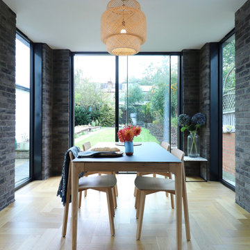 Family home - Ground Floor design and styling