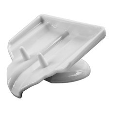 Trademark Home Waterfall Soap Saver By Trademark Home Soap Dishes Holders