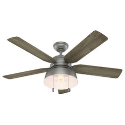 Farmhouse Ceiling Fans by Hunter Fan Company