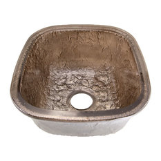 Undermount Kitchen Sink, Pewter