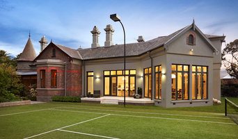 Spacemaker Home Extensions Hawthorn