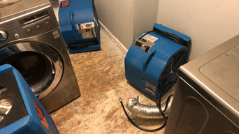 Water Damage Restoration in Indianapolis, IN