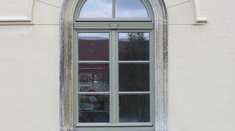 Gutshof Saritsch Fensterdetail