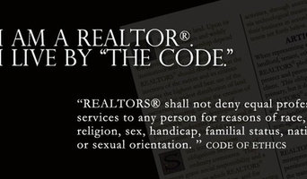 About Me As A Realtor