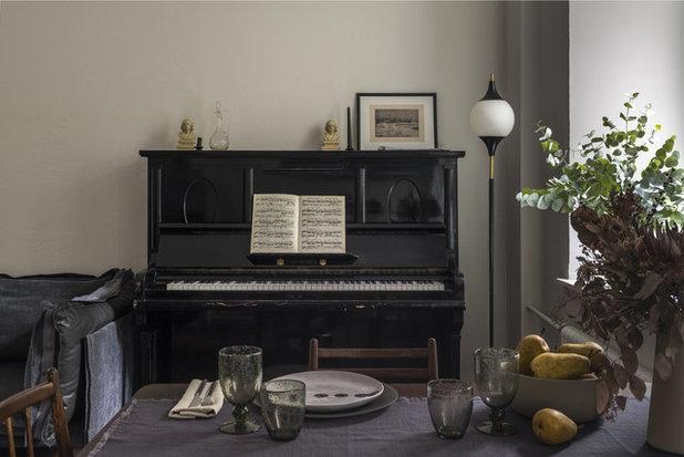 by MO interior design