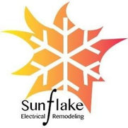 Sunflake Electric and Remodeling's photo