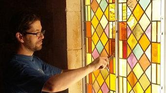 Restauration Eglise de Monteux