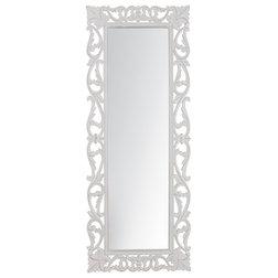 Farmhouse Wall Mirrors by Madeleine Home Inc.