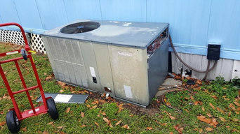 Air Conditioner Replacement in Naples, FL