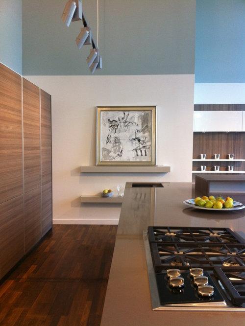 Poggenpohl Atlanta Kitchen Design Showroom
