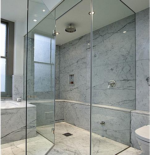 Frameless Shower Doors, Frameless Glass Enclosures   Shower Doors