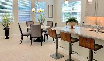 In Progress - Vacation Home Design & Decor- Royal Cypress Preserves