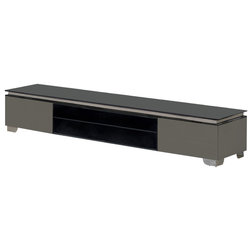 Contemporary Entertainment Centers And Tv Stands by CII