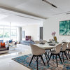 Houzz Tour: A Family Home Gets A More Sensible Spatial Flow