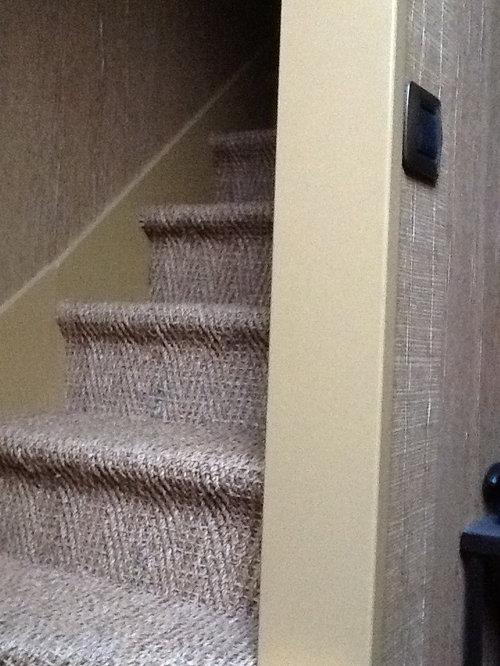 Habillage Escalier En Bois Compresse