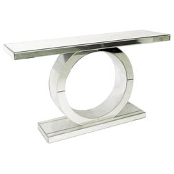 Contemporary Console Tables by GwG Outlet