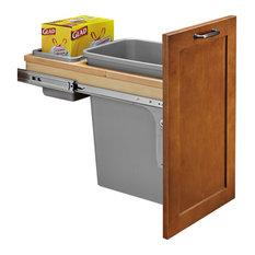 Rev-A-Shelf Quart Single With Storage