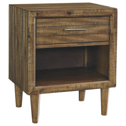 Midcentury Nightstands And Bedside Tables by reecefurniture