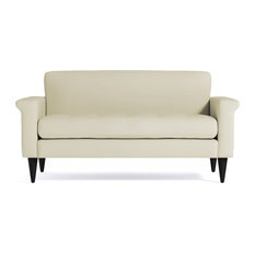 "Coronado Apartment Size Sofa, Buckwheat, 72""x33""x31"""