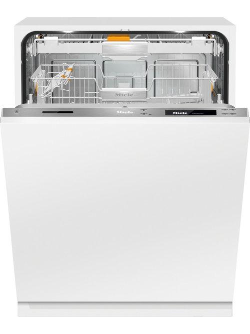 ミーレ食器洗い機 EcoFlex G 6994 SCVi(60cm) - 食器洗浄機