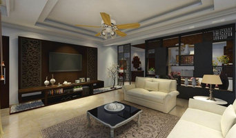 Awesome Best 15 Interior Designers And Decorators In Detroit | Houzz