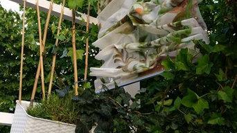 """PODIUM """"L'antico giardino moderno"""""""