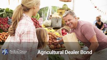 Florida Agricultural Dealer Bond