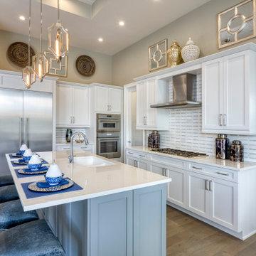 Cayman Kitchen