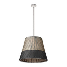 FLOS Official Romeo Outdoor C3 Modern Outdoor Lighting by Philippe Starck