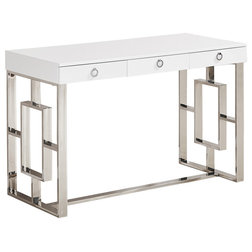 Contemporary Desks And Hutches by Furniture Import & Export Inc.