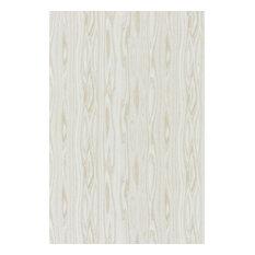 """Faux Bois Weave Fabric, Sand, 54""""x36"""""""