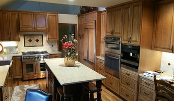 Kitchen remodel and Appliance install.Miele,Blue Star,Kitchen Aid,GE Monogram