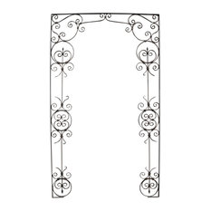 Spanish Colonial Iron Frame