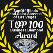SunOff Window Blinds & Solar Screens of Las Vegas's photo
