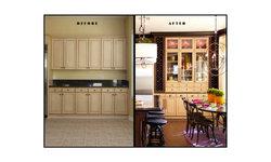 Robeson Design Kitchen Storage Ideas