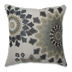 Pillow Perfect Inc - Marais Throw Pillow - Decorative Pillows