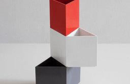 Rhombus of Organization