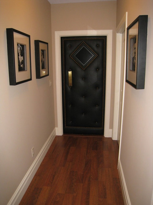 Home Theater Doors. Home Theater Upholstered Doors And Walls   Window  Treatments 8