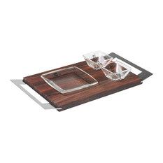 Taglieri Cutting Board, 4 Pieces