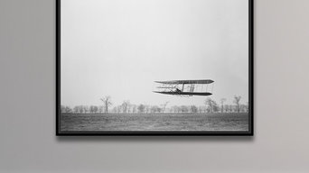 Wright Over the Treetops