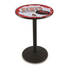 Ottawa Senators Pub Table 28-inchx42-inch