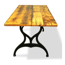 Olde Good Things Reclaimed Tables