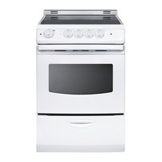 Colored Gas Electric Ranges Houzz