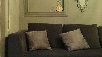 Restyling / a casa di Mike